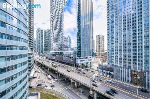 Beautiful Downtown Condo Toronto