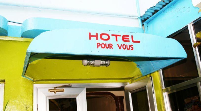 Hotel Pour Vous