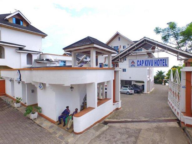 Cap Kivu