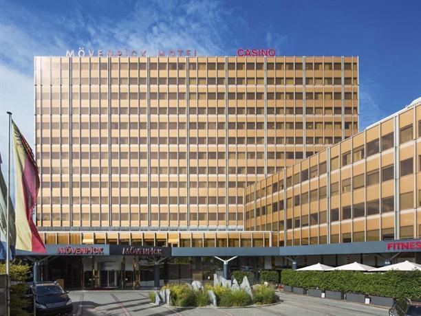 Movenpick Hotel & Casino Geneva