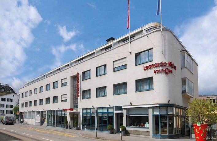 Leonardo Boutique Hotel Rigihof Zurich