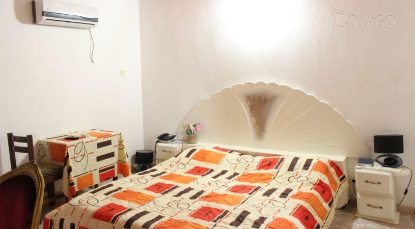 Hotel Akanza