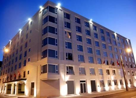 Hotel Diego de Almagro Valparaiso