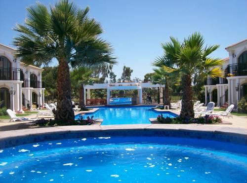 Hotel Serena Dream