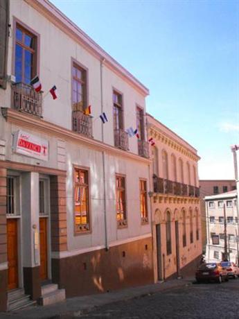 Hotel Da Vinci Valparaiso