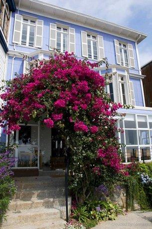 Zero Hotel Valparaiso
