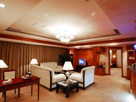 Water Hotel Chengdu