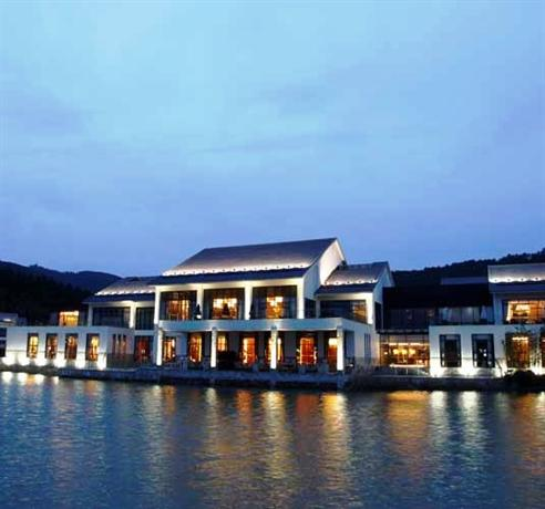 Huanxiu Resort and Spa