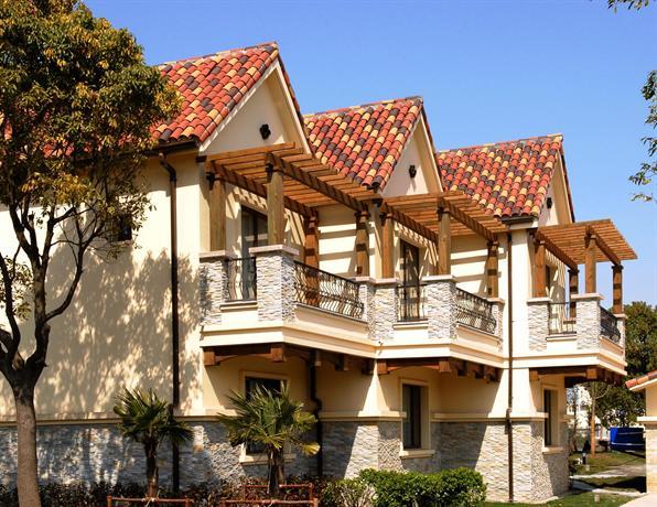 Golden Villa Resort