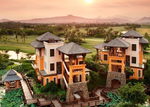Palm Island Golf Resort