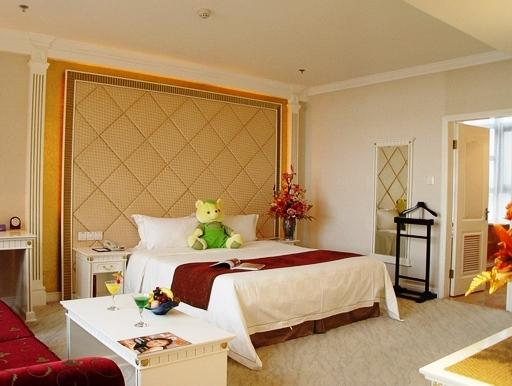Howard Johnson Palm Beach Resort