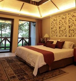 Sun Island Resorts Shanghai