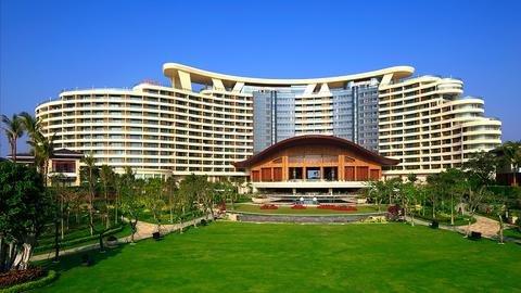 InterContinental Sanya Haitang Bay Resort