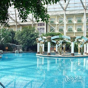 Beijing Longxi Hot Spring Resort