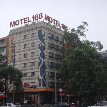 Motel 168 Chengdu Shuangqiao