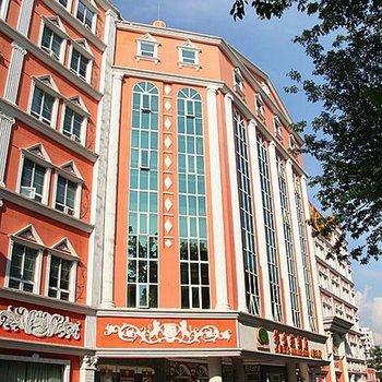 Vienna Hotel Shenzhen West Longguan Road