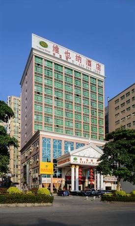 Vienna Hotel Shenzhen Yousong Branch