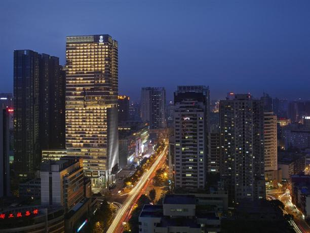 The Ritz-Carlton Chengdu