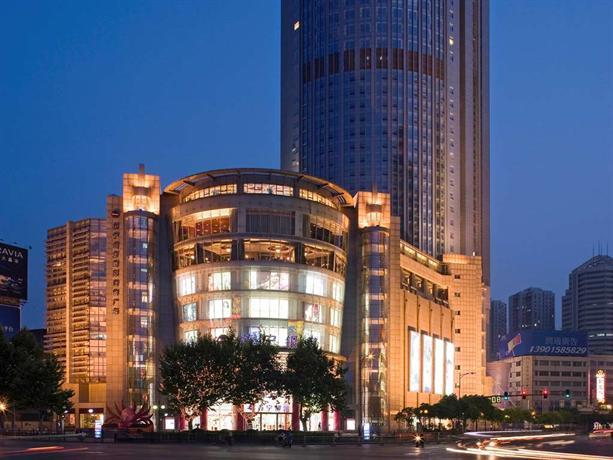 Sofitel Nanjing Galaxy