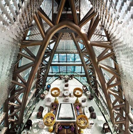 The St Regis Shenzhen