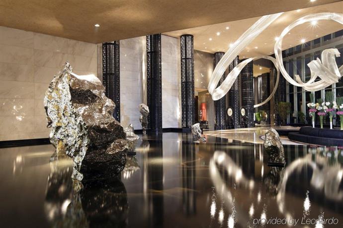 InterContinental Shanghai Jing' An