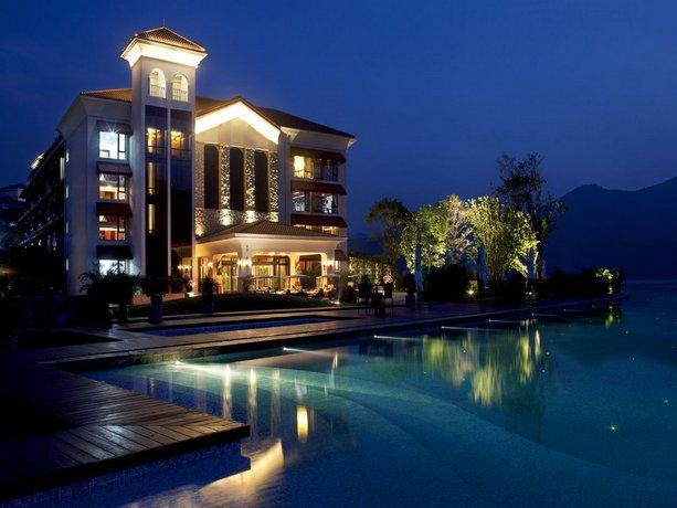 Beijing Jinhai Lake Yacht Resort
