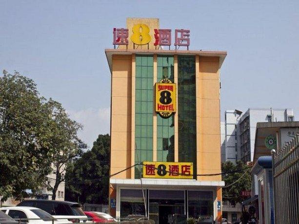 Super 8 Fuzhou Wuyi Road
