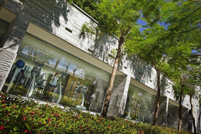 Sanya Intercontinental Hotel Villa&Suite