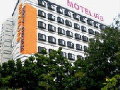 Motel 168 Shenzhen Hongling