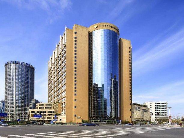 InterContinental Shanghai Pudong