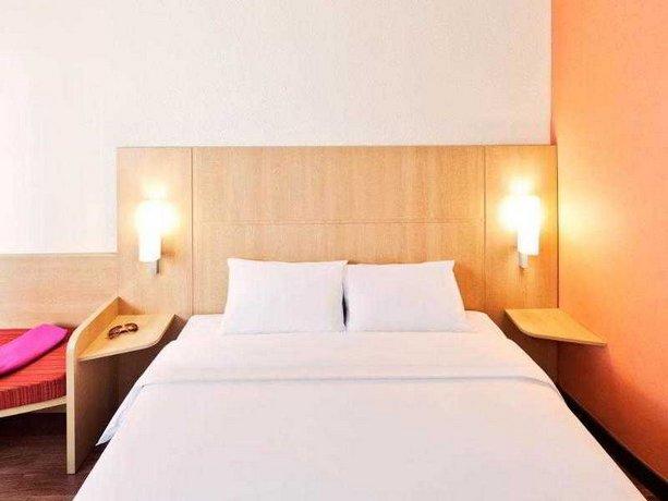 Ibis Shanghai Chengshan Road Hotel
