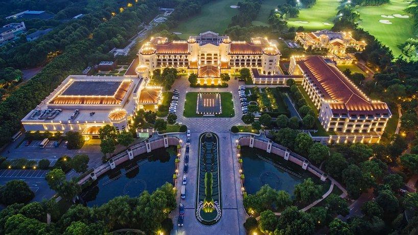 Sofitel Nanjing Zhongshan Golf Resort Nanjing