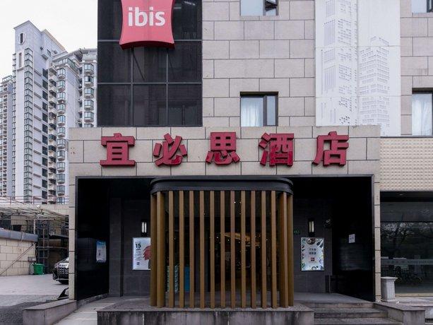 Ibis Shanghai Gubei