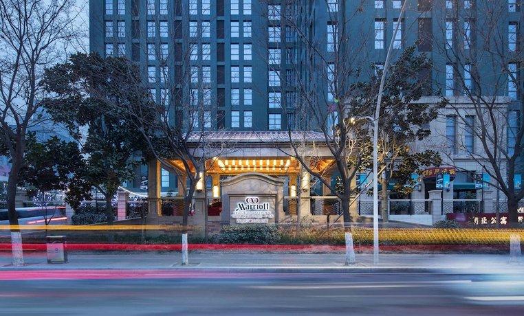 The Fairway Place Xi'an - Marriott Executive Apartments