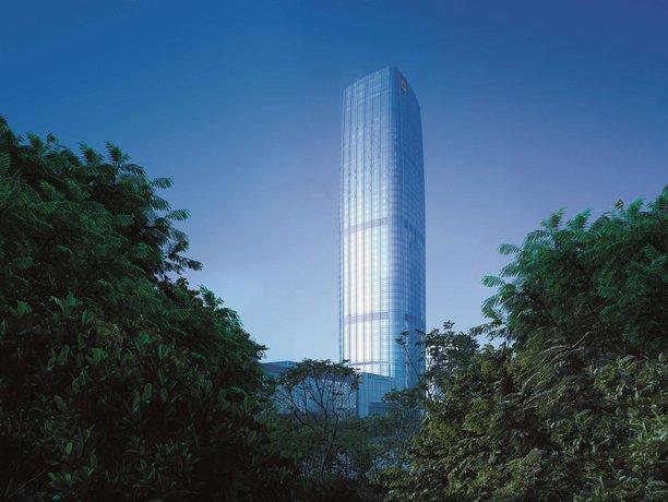 Futian Shangri-La Hotel Shenzhen