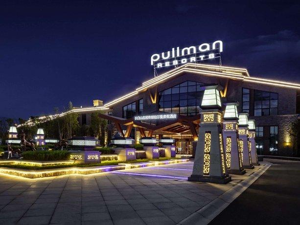 Pullman Changbaishan Resort