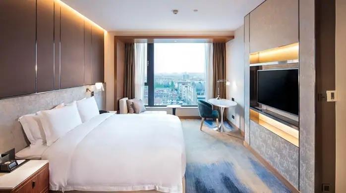 Hilton Garden Inn Shanghai Hongqiao