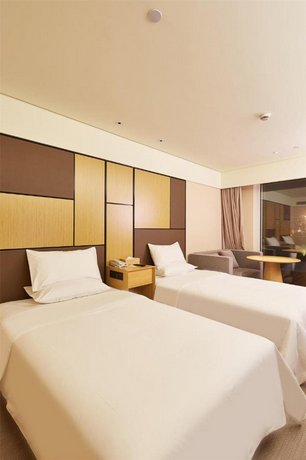 JI Hotel Hangzhou Wulin Square North Branch
