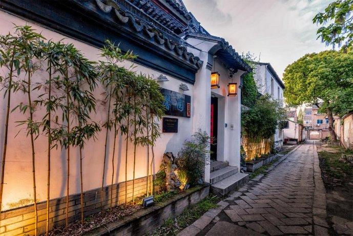 Tonglibanmu Xinyuan Guest House