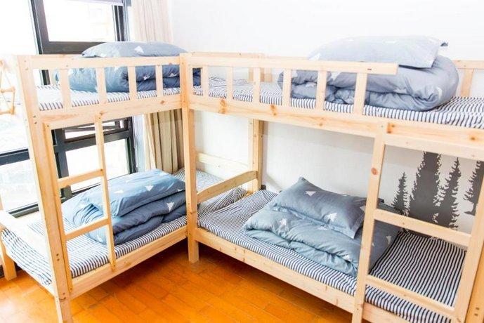 Xu's Hostel