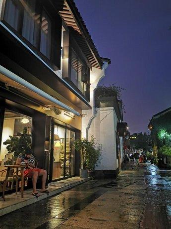 Chengzhai Guesthouse