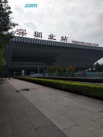 Shenzhen Shuya Apartment