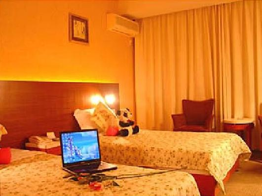 Scholars Hotel Suzhou Jingde