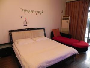 DingJu Family Apartment Binjiang Garden