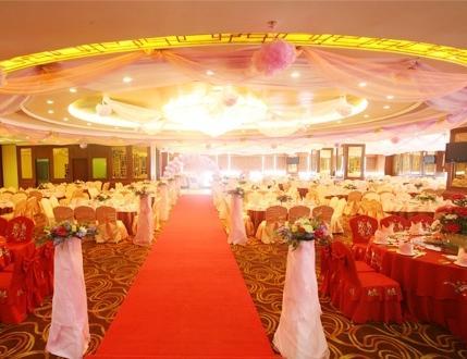 Nan Rong Hotel