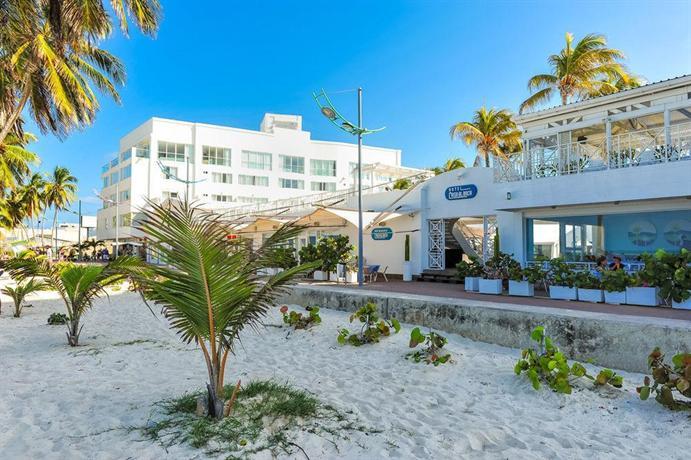 Hotel Casablanca San Andres