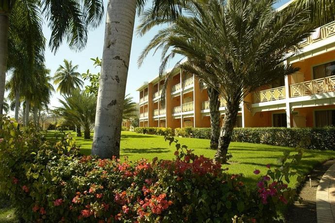 Hotel Arena Blanca San Andres