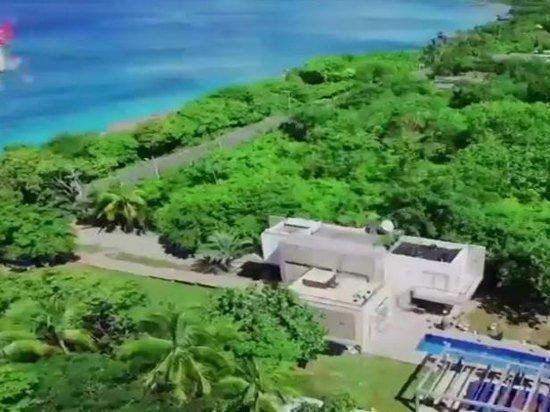 Casa Iguana del Mar San Andres