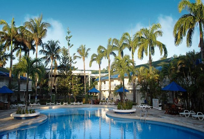 Hotel Decameron Marazul All Inclusive