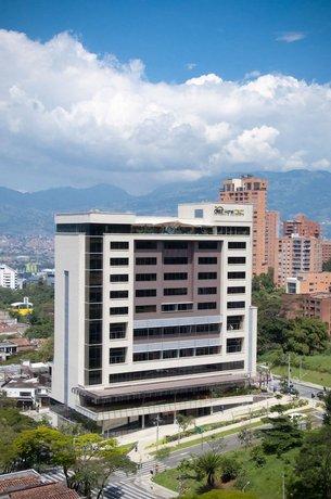 Diez Hotel Categoria Colombia